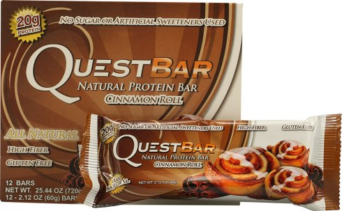 Quest-Nutrition-QuestBar-Natural-Protein-Bar-Cinnamon-Roll-793573076397